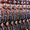 Самое грозное оружие: армия КНДР по численности занимает 4 место в мире