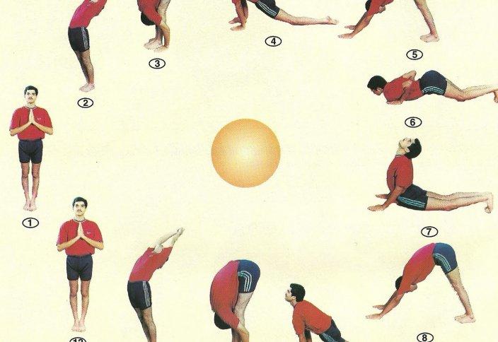 «Обязаловка» в школах Индии - «Намаз солнцу»