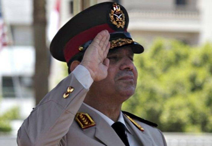 В СМИ может попасть 2880-часовая запись секретных переговоров президента Сиси