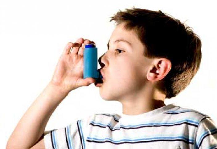 Демікпесі (астма ауруы) бар адам ораза ұстай ма?