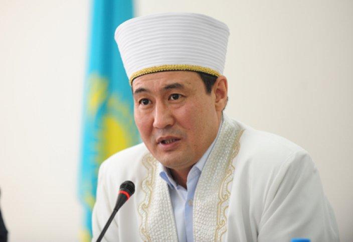 Қазақ хандығының 550 жылдығына орай Ислам хрестоматиясы шығады