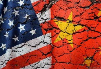 Холодная война между США и Китаем неизбежна