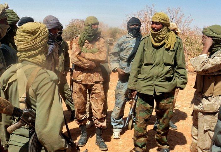 БҰҰ «Боко Харамды» лаңкестік ұйым деп таныды