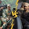 «За явным перевесом»: Индия vs. Пакистан
