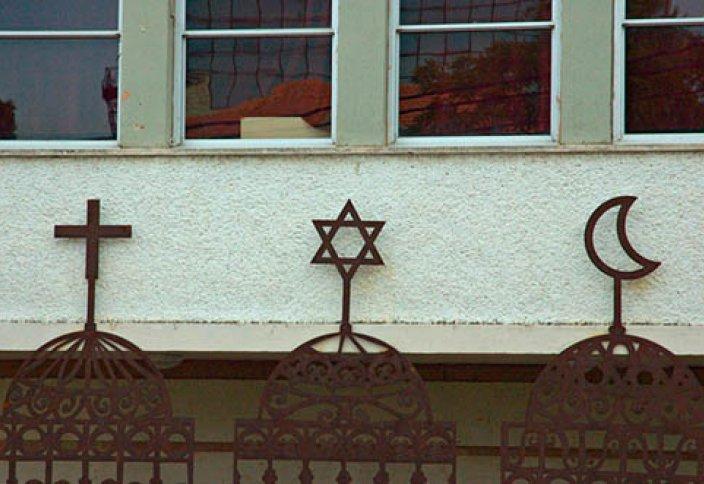 Войдет ли в рай верный своей религии христианин или иудей?