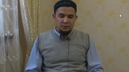 Дарын Мубаров не айтты?