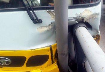 Казахстан - первый по смертности на дорогах