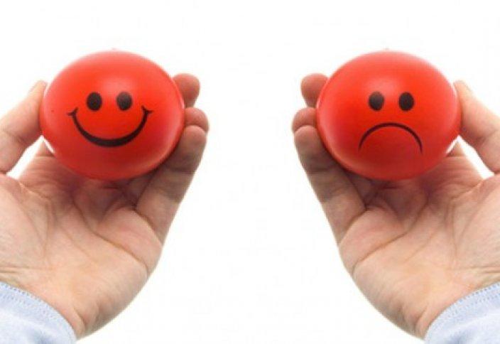 Освобождаемся от негативных мыслей в два счета