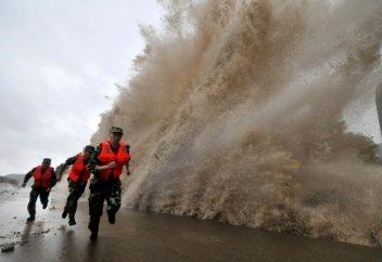 Названы катастрофические последствия повышения уровня моря