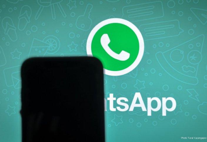 В Viber назвали опасность новых условий использования WhatsApp. «Читать позже». В WhatsApp появится новая функция