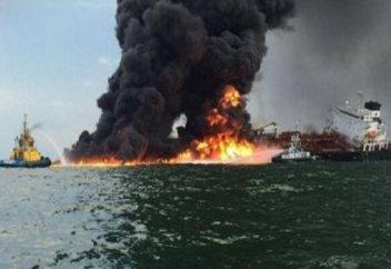 Кому выгодны атаки на танкеры в Персидском и Оманском заливах?