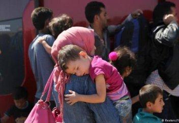 3,5 млн беженцев из Сирии приняла Турция