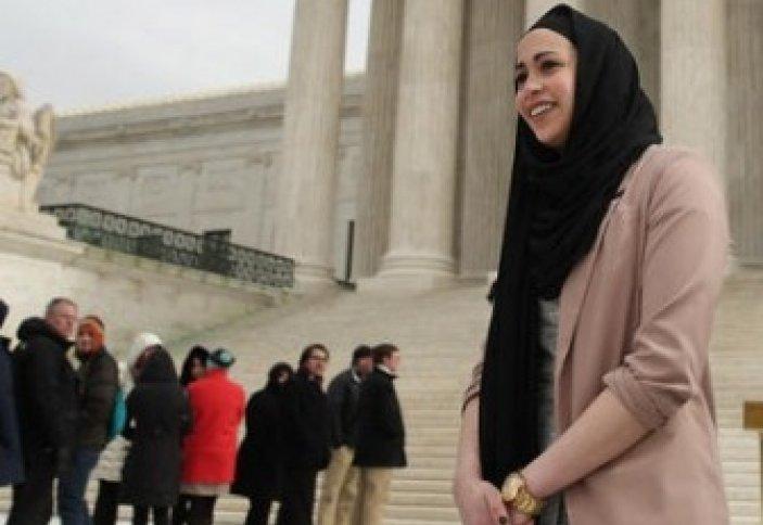 Верховный суд США принял историческое решение о хиджабе