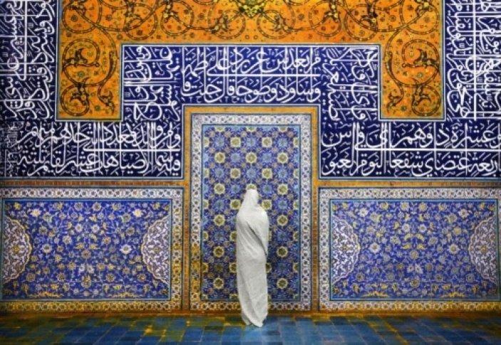 Красоты исламского мира в объективе бельгийского фотографа