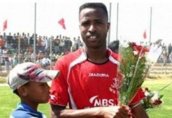 Израильская Федерация футбола дисквалифицировала палестинца на 99 лет