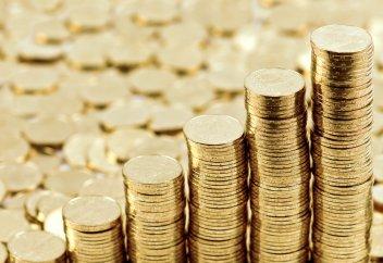 Казахстан изготавливает монеты из драгметаллов по заказу других стран