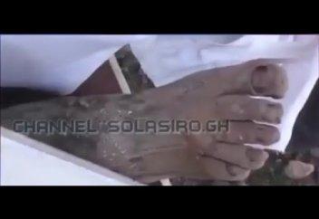 Осыдан 63 жыл бұрын шаһит болған мұсылманның шірімеген денесі табылды (видео)