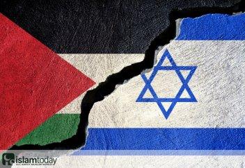 Планы Израиля в отношении Иордании