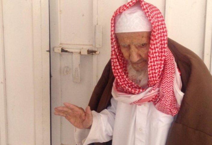 Бір жарым ғасырға жуық өмір сүрген саудиялық қарт немен қоректенген? (фото)