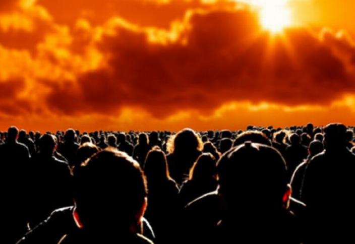 Как будет происходить воскрешение всего человечества?
