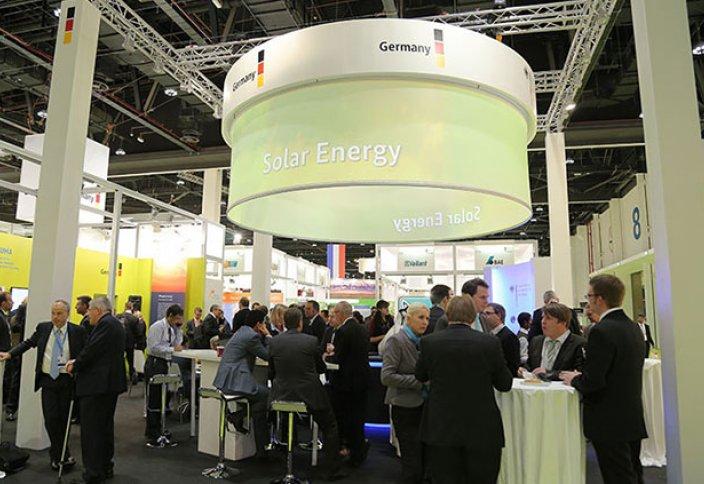 Әбу-Дабиде «World Future Energy Summit 2015» өз жұмысын бастады