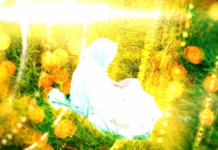 "Асия - жена фараона | Лучшая сцена ""АСИЯ В РАЮ""! [4k-ultrahd]"