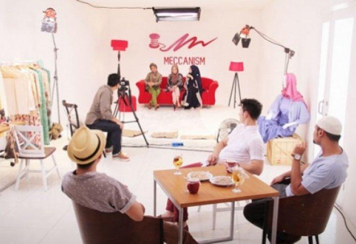 «Хиджаб» - новый индонезийский фильм
