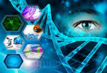 ДНК свидетельствует: Бог существует!