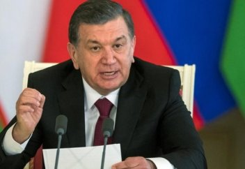 """Шавкат Мирзиев: """"Біз тым кешігіп қалдық, халық бізге наразы"""""""
