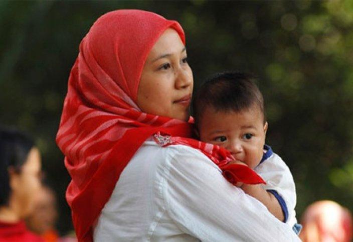 Материнство – это миссия женщины на земле