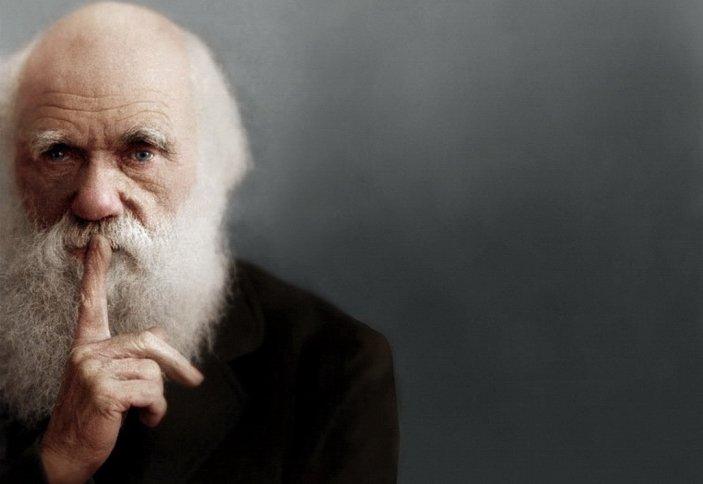 Дарвиннің тағы бір тұжырымы жалған болып шықты