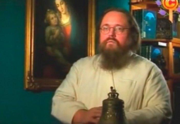 Диакон А. Кураев: «Алғашқы христиандар мұсылмандар секілді ораза тұтқан» (ВИДЕО)