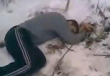 Разные: Московский чиновник, выбросивший таджикского дворника из окна, отпущен домой (ВИДЕО)