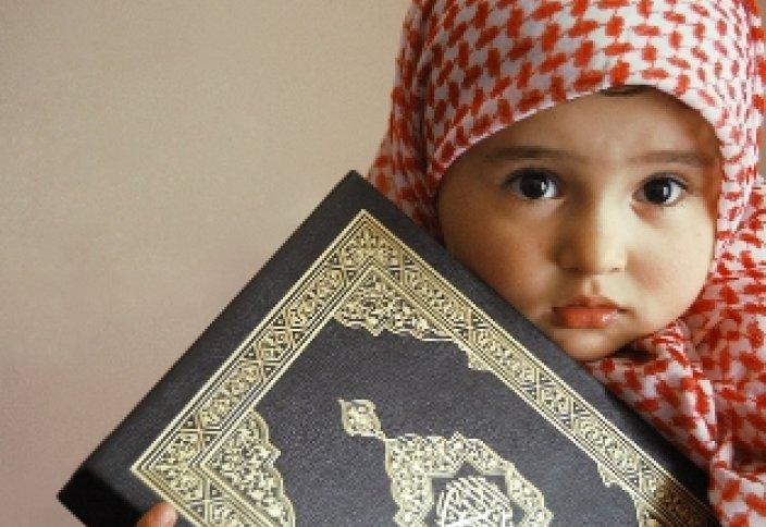 Мусульманские имена возглавляют рейтинги Британии