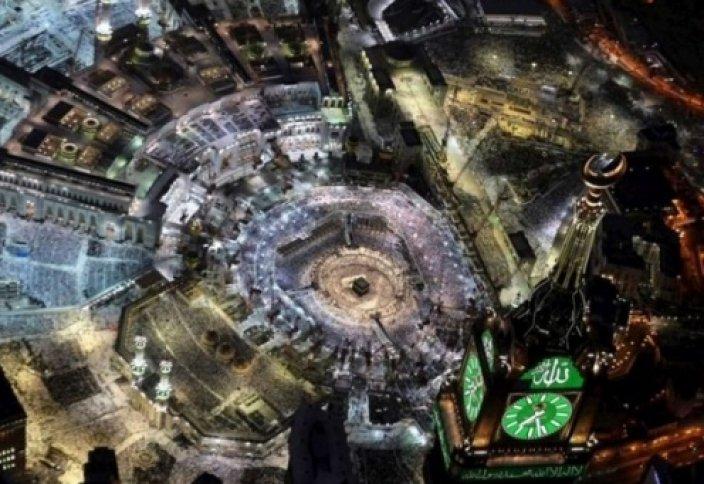 Мұсылмандар және қазіргі әлем
