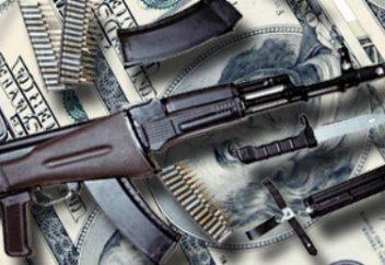 Разное: Продажи оружия в мире выросли почти на 5% в 2018 году. Военные эксперты спрогнозировали дату Третьей мировой войны