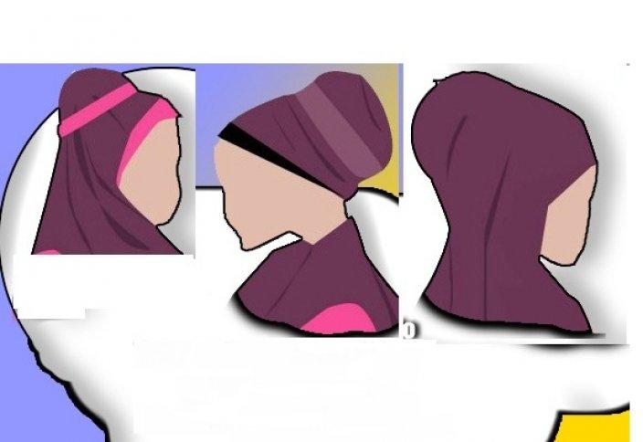 Как понимать выражение «собирать волосы подобно горбу верблюда»?