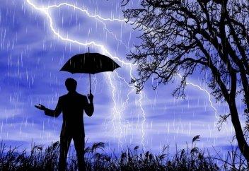 Как увеличить количество дождей, рассказали казахстанские синоптики