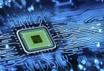 Бөгде біреу бұзып кірмек болғанда ақпаратты өздігінен жоятын чип жасалды (видео)