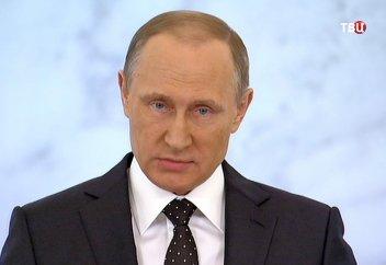 """""""Способен разыграть плохие карты"""". CNN рассказал о Путине"""