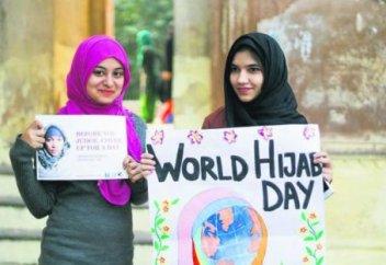 День хиджаба официально признали на Филиппинах