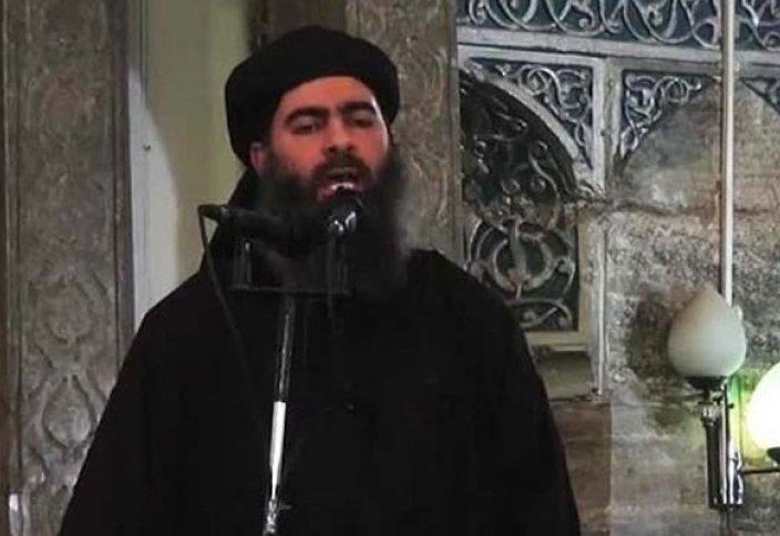 ИСИМ көшбасшысының бұрын АҚШ-та тұтқын болғаны анықталды