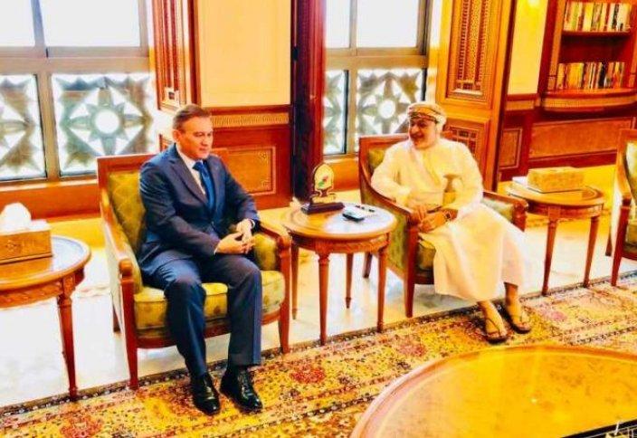 Оман ҚР азаматтары үшін визалық талаптарын жеңілдетпек