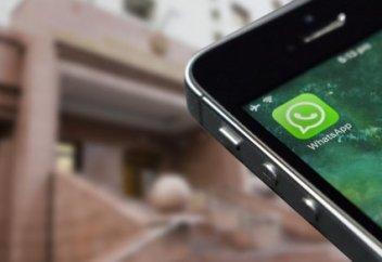 В Минтруда появился номер для жалоб в WhatsApp