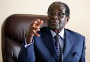 Зимбабве президенті Риодан медаль алмаған спортшыларын тұтқындауға бұйрық берді