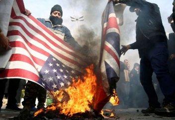 Сможет ли Иран выдавить США из Ирака?