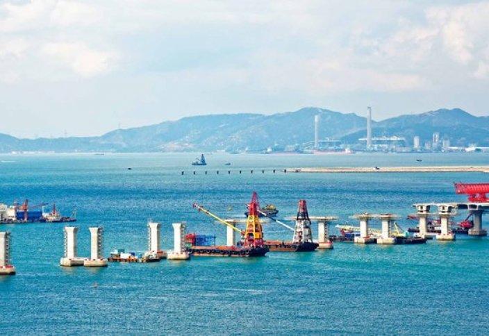 """План Китая """"Один пояс – один путь"""" — экологическая ловушка"""