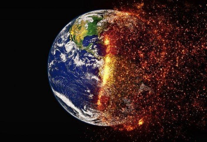 К 2030 году миру надо вложить $1,8 трлн в борьбу с последствиями глобального потепления. Но отдача от этих инвестиций составит как минимум $7 трлн.