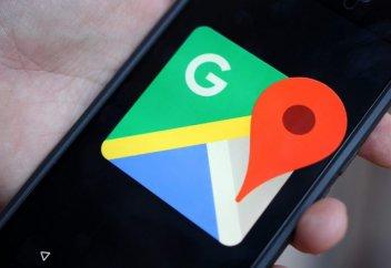 Google Maps пайдаланушыларға қараңғы көшелерді көрсетеді