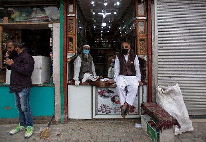 Разные: Индия начала процесс демографических изменений в Кашмире